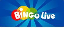 Jeux BINGO LIVE
