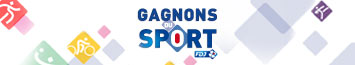 FDJ - Application Gagnons du Sport