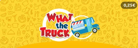 Jeu What the truck