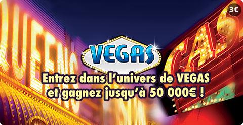 Fiche Jeu Vegas