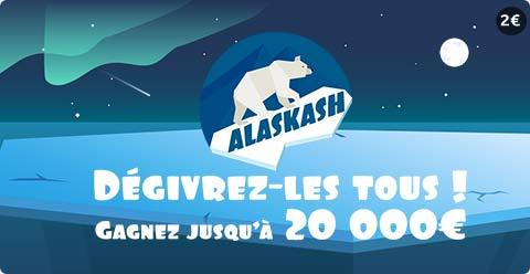 Fiche Jeu Alaskash