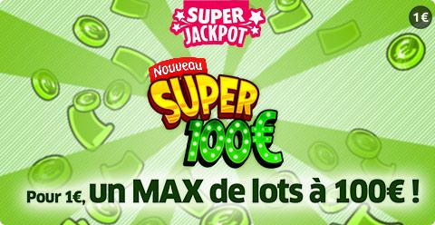 Fiche Jeu Super 100