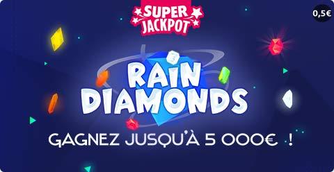 Fiche Jeu Rain Diamonds