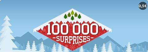 Fiche Jeu 100 000 surprises Hiver