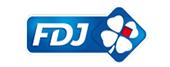 Logo FDJ® - Française des Jeux