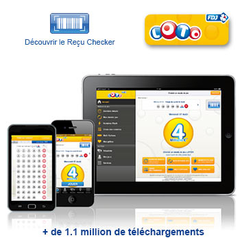 D�couvrir le Re�u Checker LOTO®