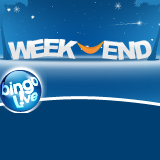 Bingo Live!® - Bingo Week-end