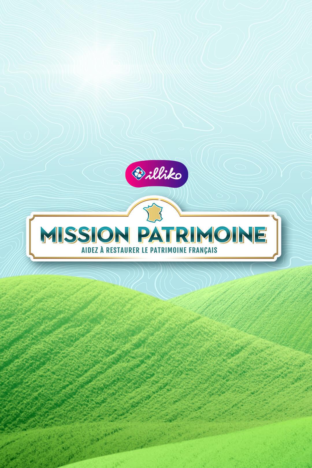 illiko Mission Patrimoine