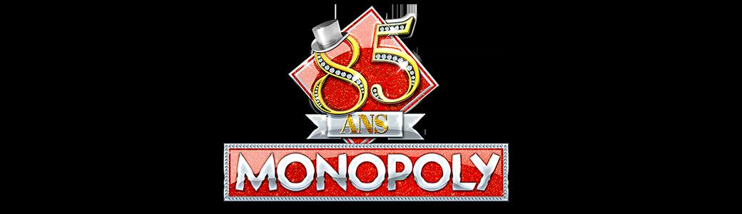 Monopoly | Logo