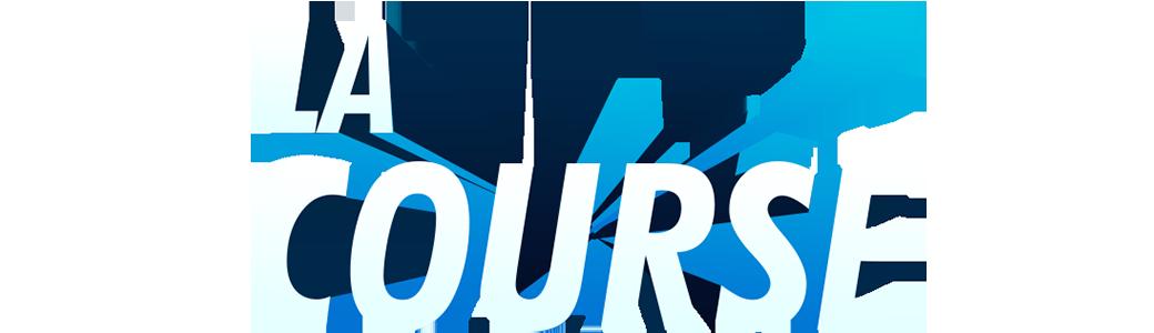 La Course | Logo