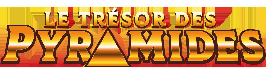Le trésor des pyramides | Logo