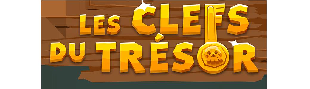 Les Clefs du Trésor | Logo