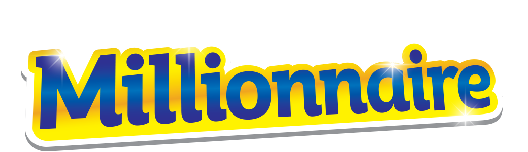 Millionnaire | Logo