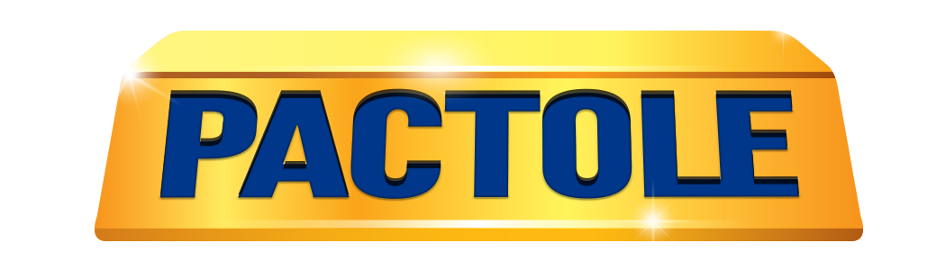 Pactole | Logo