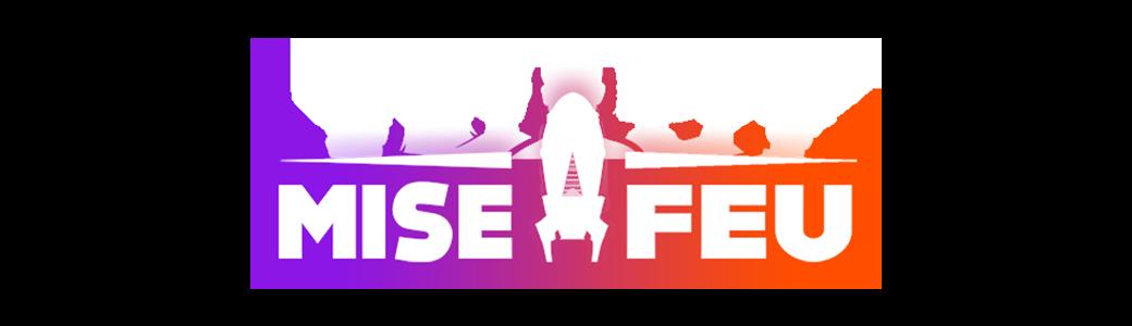 Mise à feu | Logo