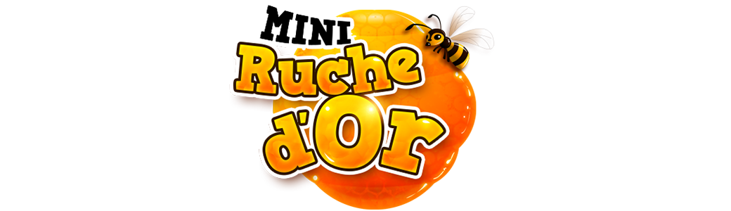 Mini Ruche d'Or | Master Mobile (fond)