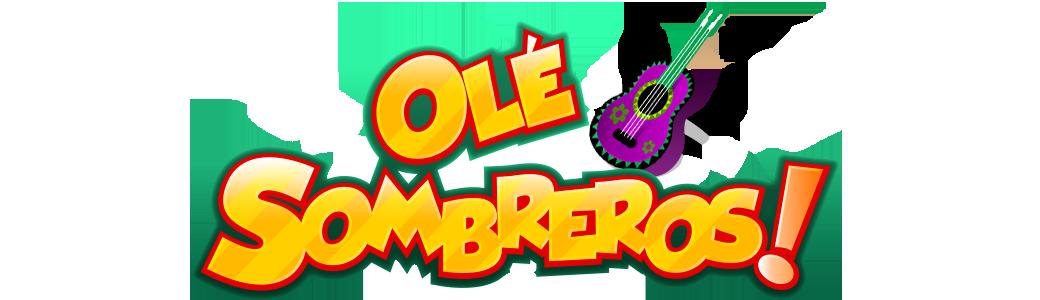 Olé Sombreros | Logo