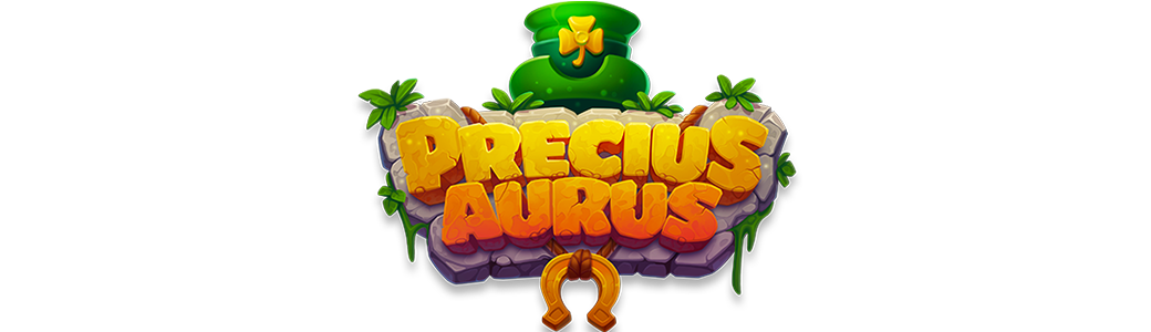 Precius Aurus | Logo