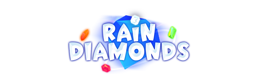 Rain Diamonds | Logo
