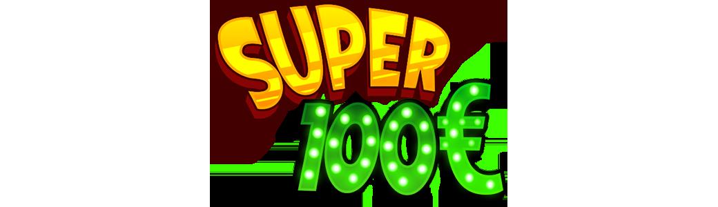 Super 100 | Logo