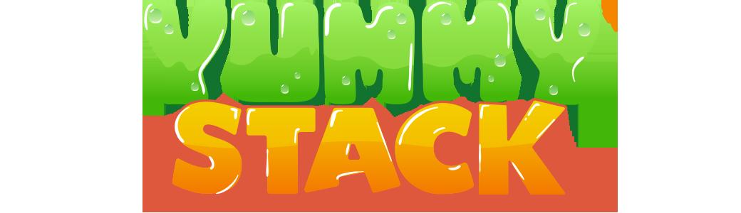 Yummy Stack Eté