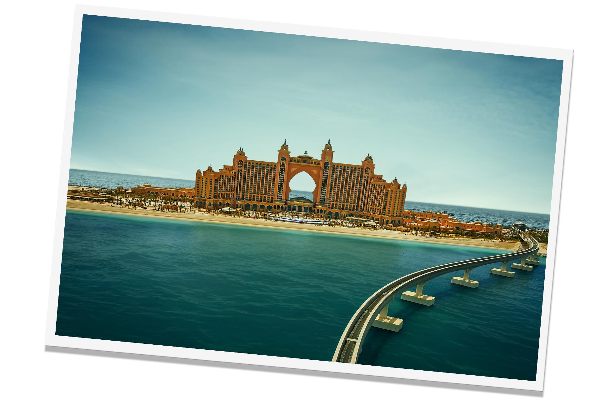 Milliardays été Dubai