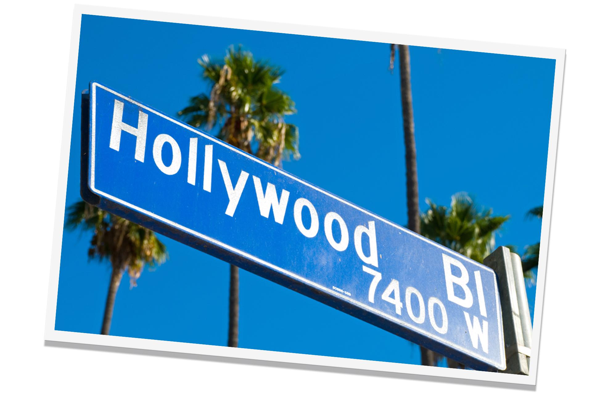 Crazy Trip Los Angeles