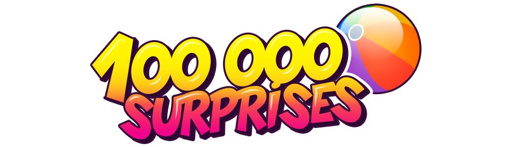 100 000 Surprises Eté