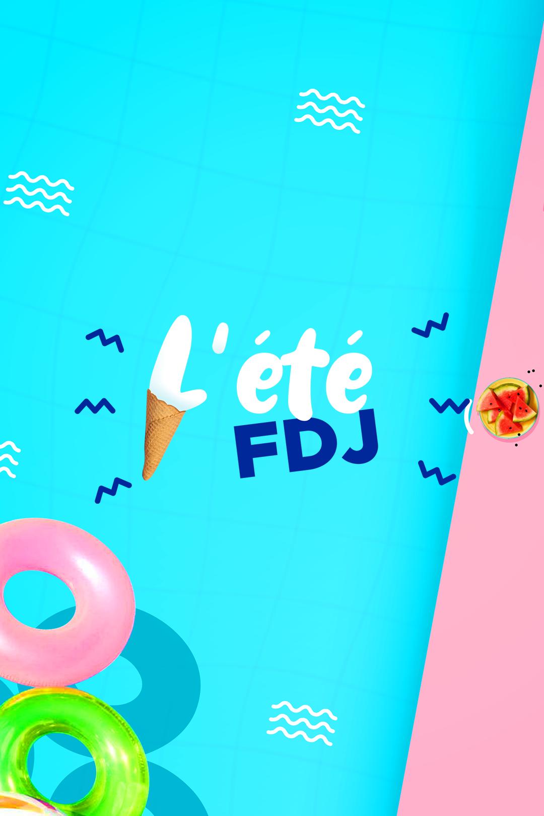 L'été FDJ