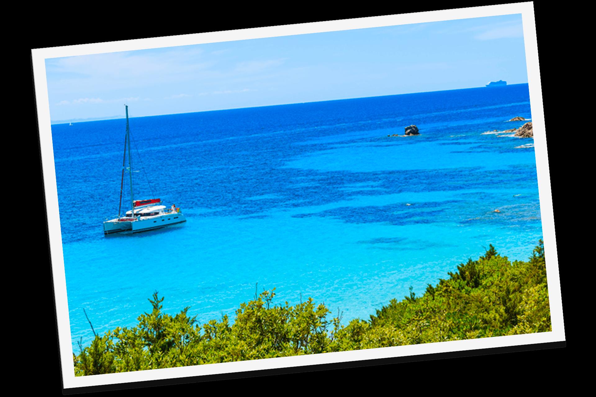 Corsica Dream