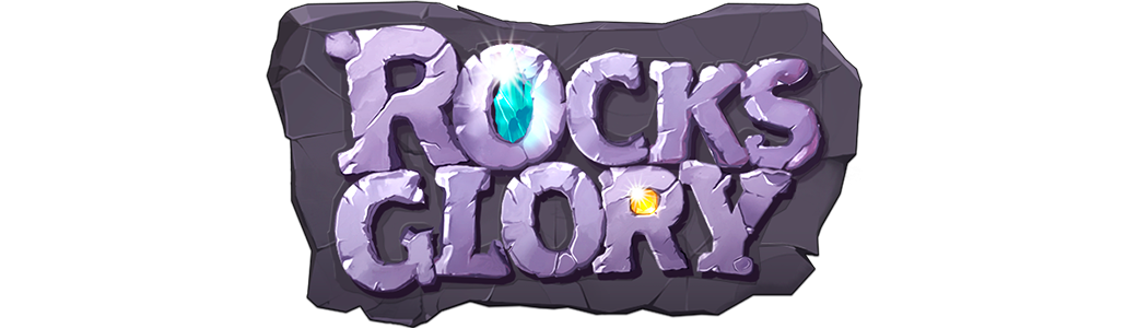 Rocks Glory Logo