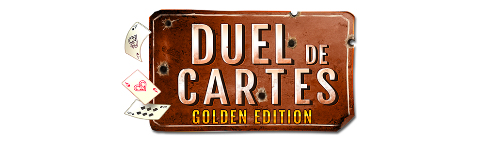 Duel de cartes Golden Edition (Mafia)