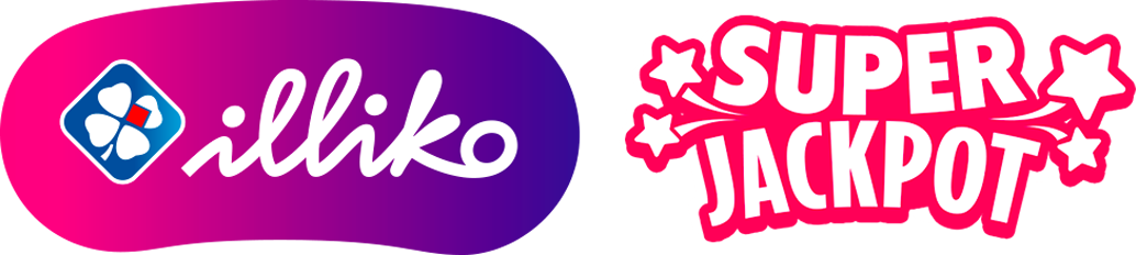 /Logo Illiko Superjackpot