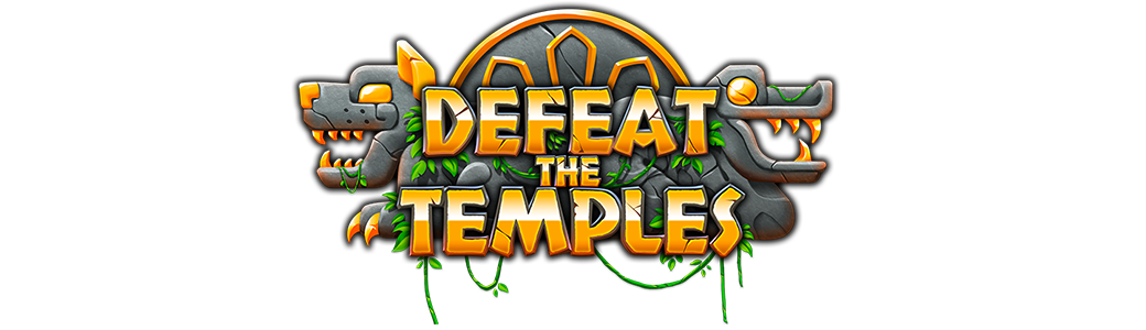 Defeat the Temples