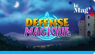 illiko Défense magique