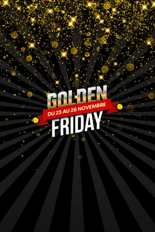 Golden Friday