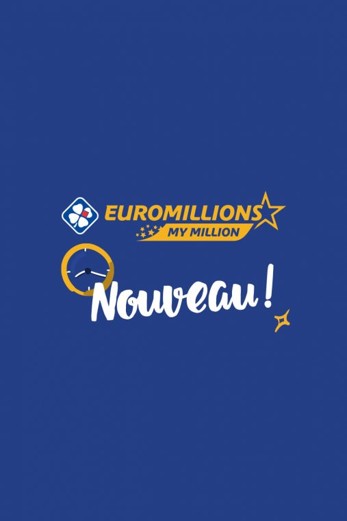 EuroMillions horaires