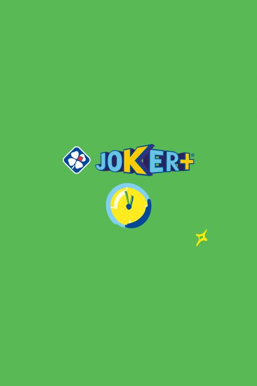 Joker horaires