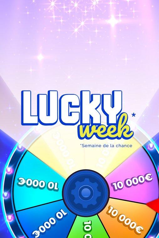 Lucky Week