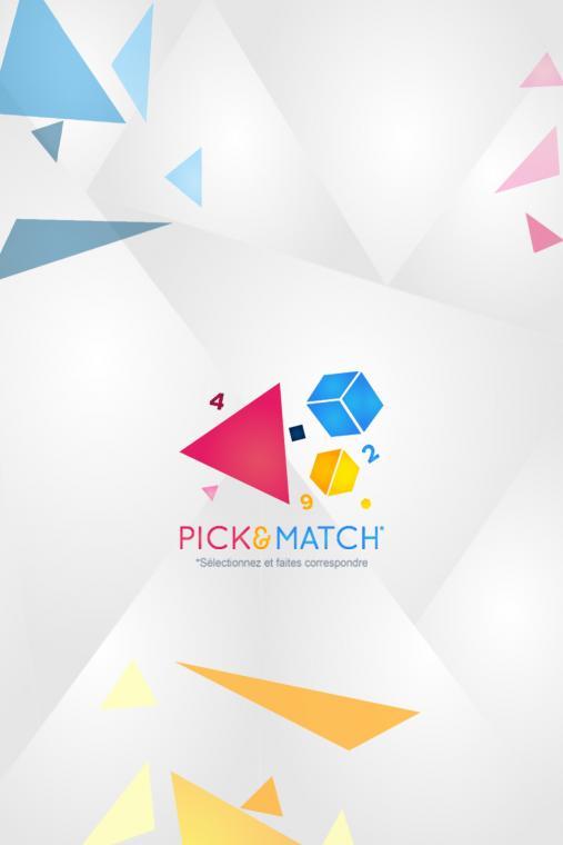 Pick & Match