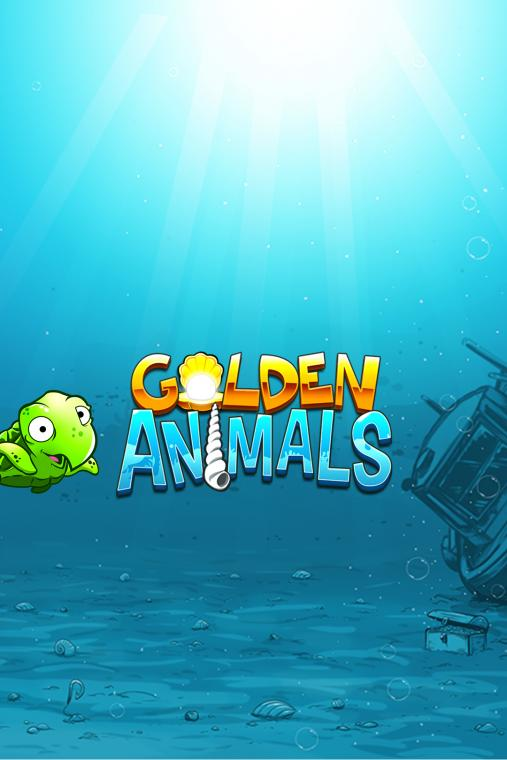 Golden Animals