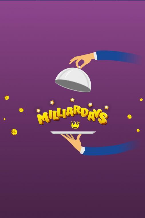 Milliardays