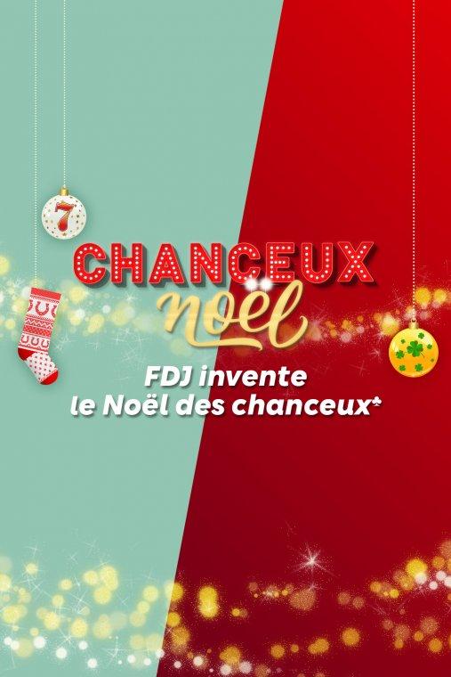 Chanceux Noël