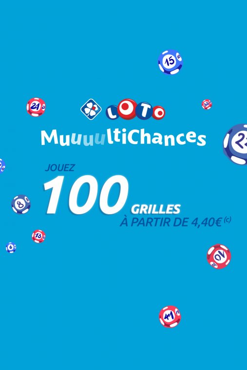 Multichances Loto