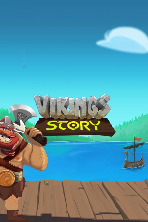 Vikings story