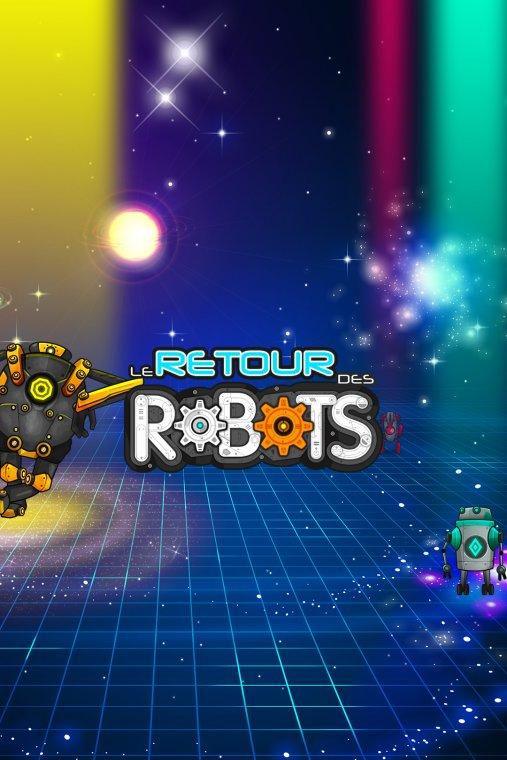 Le retour des robots