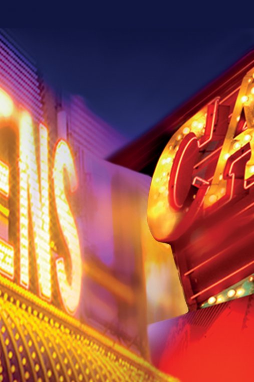 Vegas   Master Desktop (fond)