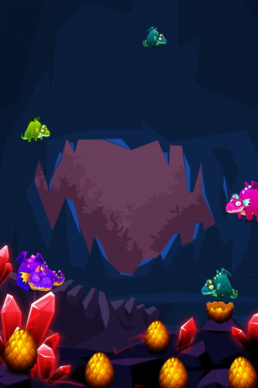 La Grotte aux dragons