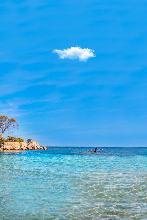 Corsica Dream (03/08 au 09/08/2020)