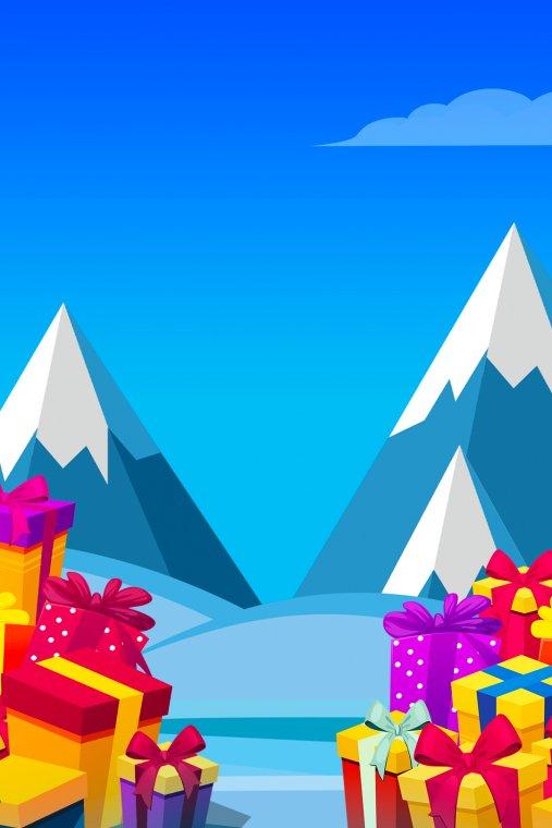 Noel au sommet